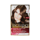 Excellenc Imedia Imedia Natu ral Brown Hair Colourant