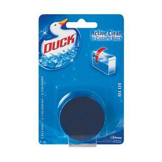 Toilet Duck Active Block Clean Blue 45g