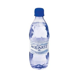 Aquartz Still Mineral Water 500ml x 10