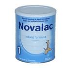 Novalac Baby Formula 1 800gr