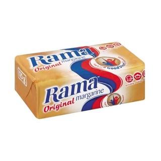 Rama 70% Fat Spread Original Brick 125g