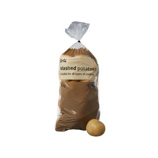 PnP Washed Potatoes 1.4kg