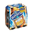 Bavaria Malt 0% Peach NRB 330ml x 6