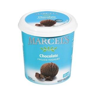 Marcel's Chocolate Frozen Yohgurt 175ml