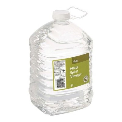 PnP White Spirit Vinegar 5 Litre | each | Unit of Measure | Pick n