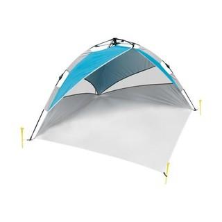 Blue Mountain Pop Up Beach Shelter
