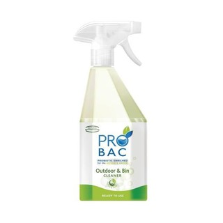 Probac Outdoor Bin Cleaner 750ml