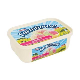 Nestle Farmhouse Rainbow Des sert 2 L