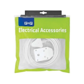 PnP 3m 16a Heavy Duty Extension Cord