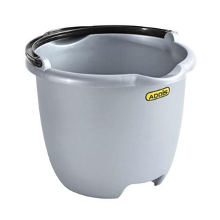 Addis 9l Steel Bucket With H andle