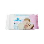 Cherubs Sensitive Baby Wipes 72s