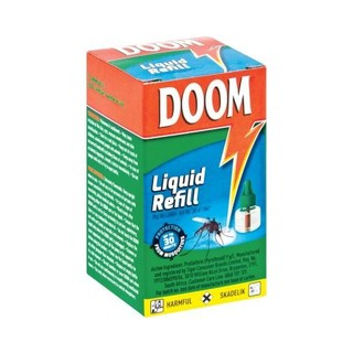 Doom Liquid Refill 35 ML