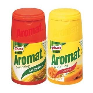 Knorr Aromat Seasoning Cheese 75g