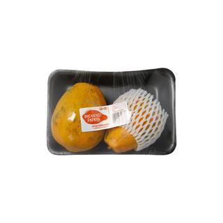 PnP Breakfast Papaya